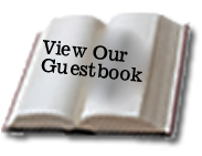 View Our Guestbook